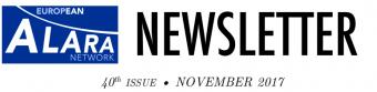 European ALARA Network Newsletter nº 40