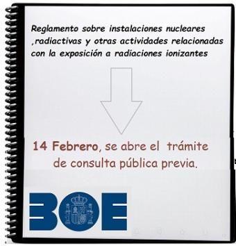 Consulta pública previa RINR.