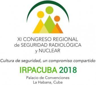 IRPA CUBA 2018: Cambio en la fecha de celebración del Congreso.