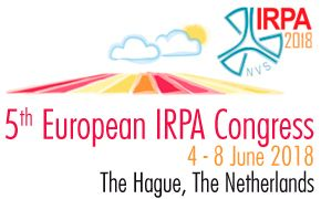 IRPA 2018 EUROPA