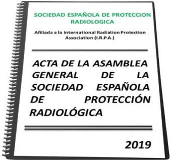 DESCARGABLE ACTA DE LA ASAMBLEA GENERAL DE LA S.E.P.R.