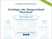 Código de Seguridad Nuclear