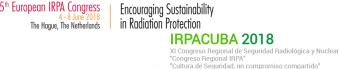 Novedades congresos regionales IRPA 2018