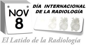 8 Noviembre. Día Internacional de la Radiología. Marisa España premiada por la SERAM
