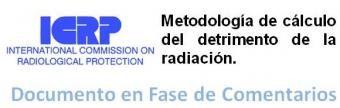 Metodología de cálculo del detrimento de la radiación. Comentarios hasta el 5 de junio