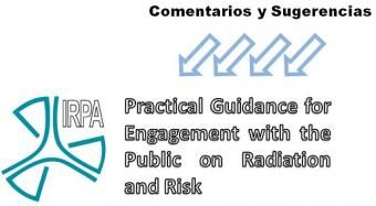 Practical Guidance for Engagement with the Public on Radiation and Risk.