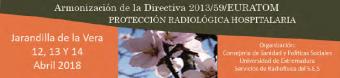 Celebradas las VIII Jornadas nacionales sobre protección radiológica hospitalaria - Jarandilla de la Vera