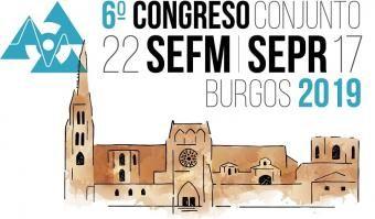 VI Congreso Conjunto SEFM | SEPR. Apertura de inscripciones