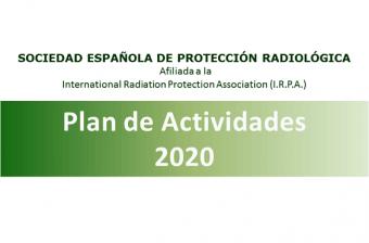 Plan de Actividades 2020