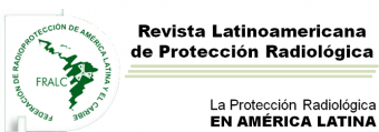 Federación de Radioprotección de América Latina y el Caribe. Revista Latinoamericana de Protección radiologica