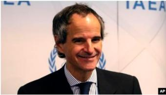 Nombramiento del nuevo Director General del OIEA