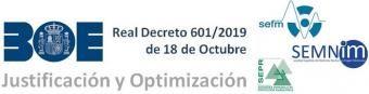 Informe del Grupo de Trabajo SEFM-SEMNIM-SEPR sobre el RD 601/2019 de 18 de Octubre