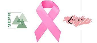 Utilización de protectores plomados de tiroides en mamografía. Nota técnica conjunta SEPR - SEDIM