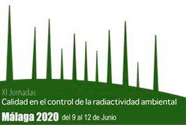 XI JORNADAS DE CALIDAD EN EL CONTROL DE LA RADIACTIVIDAD AMBIENTAL